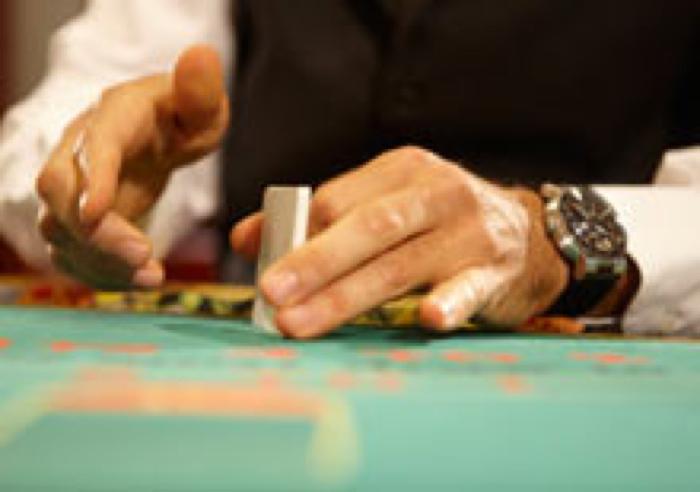 Chumba casino